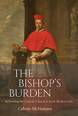 Picture of The Bishop's Burden