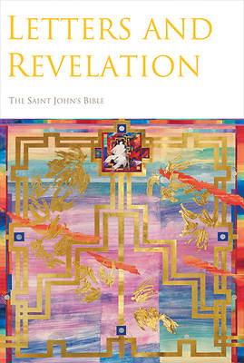Picture of Saint John's Bible - Letters and Revelation