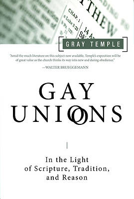 Picture of Gay Unions [ePub Ebook]
