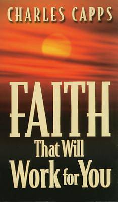 Faith That Will Work for You DS