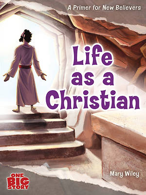 Picture of Life as a Christian