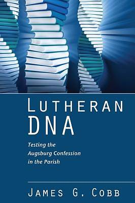 Picture of Lutheran DNA