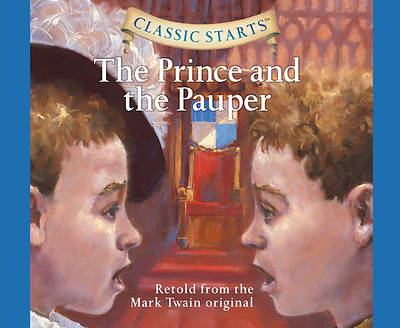 Picture of The Prince and the Pauper (Library Edition)