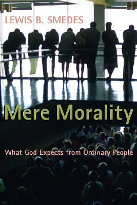 Picture of Mere Morality