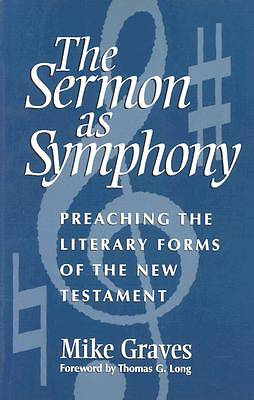 The Sermon as Symphony