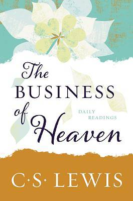 Picture of The Business of Heaven