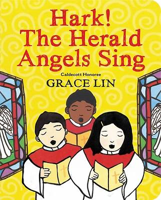 Picture of Hark! the Herald Angels Sing