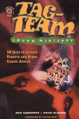 Tag-Team Youth Ministry