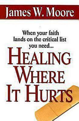 Healing Where It Hurts