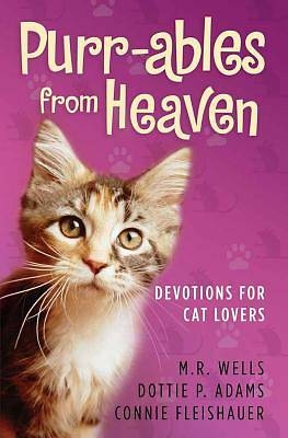 Purr-ables from Heaven