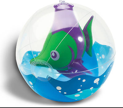 Gospel Light VBS 2014 SonTreasure Island Inflatable Fish Ball