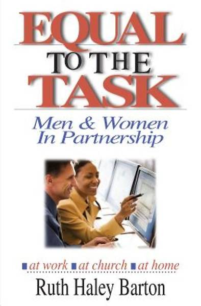 Picture of Equal to the Task