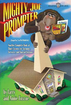 Mighty Joe Prompter