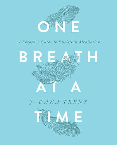 Picture of One Breath at a Time - EPUB