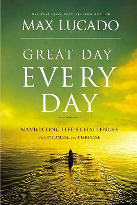 Great Day Every Day (International Edition)