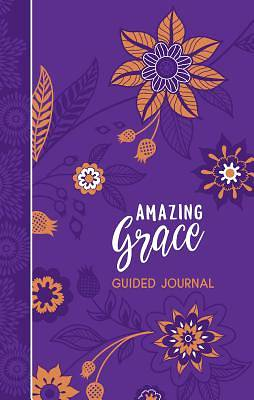 Picture of Amazing Grace (Guided Journal)