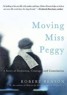 Moving Miss Peggy