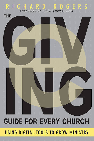Picture of The E-Giving Guide for Every Church