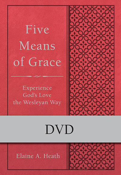Picture of Five Means of Grace: DVD