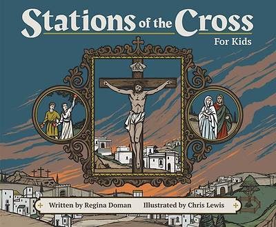 Picture of Stations of the Cross for Kids