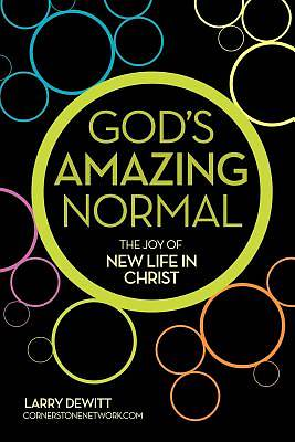 Gods Amazing Normal