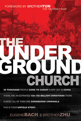 Picture of Underground Church