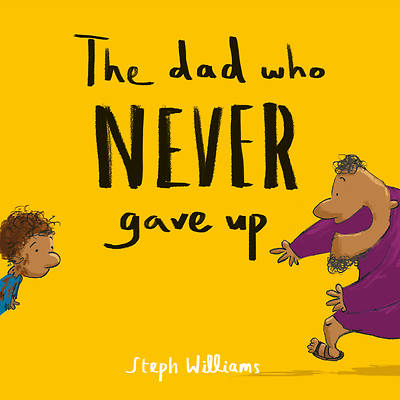 Picture of The Dad Who Never Gave Up