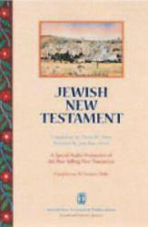 Jewish New Testament on Audio MP3