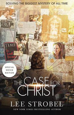 The Case for Christ Movie Edition