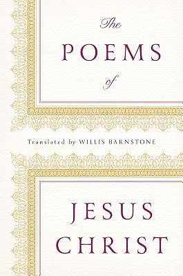 The Poems of Jesus Christ