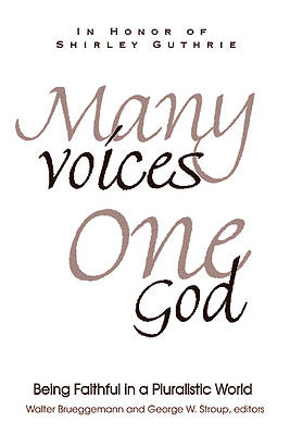 Many Voices One God