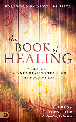 Picture of The Book of Healing