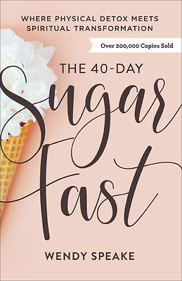 Picture of The 40-Day Sugar Fast