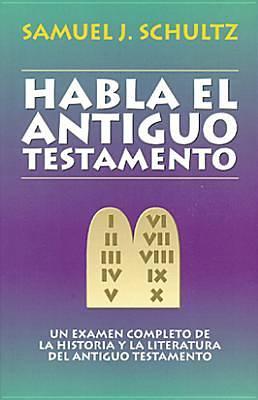 Picture of Habla El Antiguo Testamento