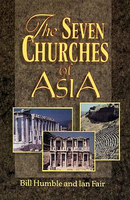 Picture of The Seven Churches of Asia