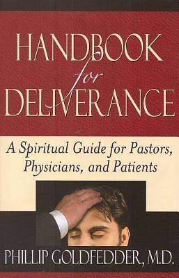 Picture of Handbook for Deliverance