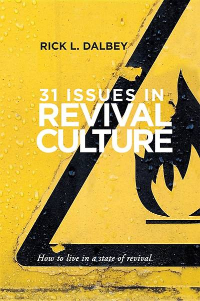 Picture of 31 Issues in Revival Culture