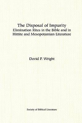 Picture of The Disposal of Impurity