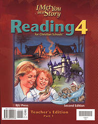Reading Teacher Set Grd 4 2nd Edition (2 Books)