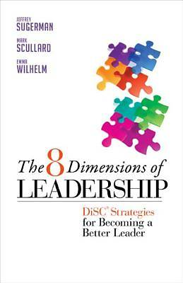 The 8 Dimensions of Leadership [ePub Ebook]