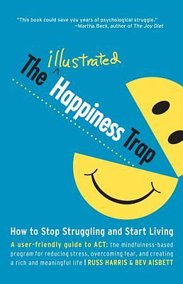 Picture of The Illustrated Happiness Trap