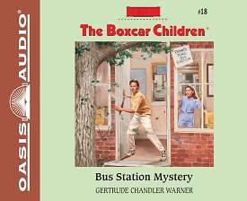 Picture of Bus Station Mystery
