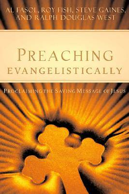 Preaching Evangelistically