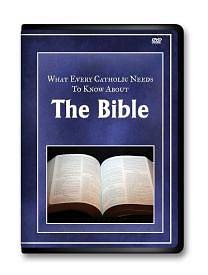 Picture of What Every Catholic Needs to Know about the Bible
