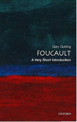 Picture of Foucault