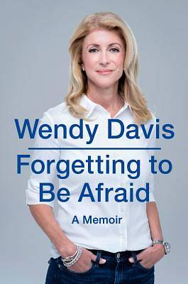 Untitled Wendy Davis Memoir