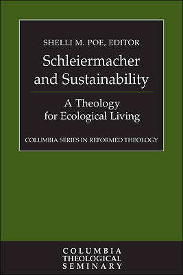 Picture of Schleiermacher and Sustainability