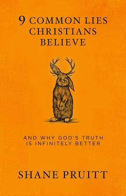 Picture of 9 Common Lies Christians Believe