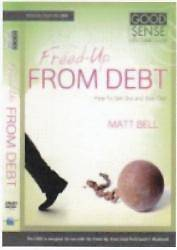 Freed-Up From Debt Participants Guide