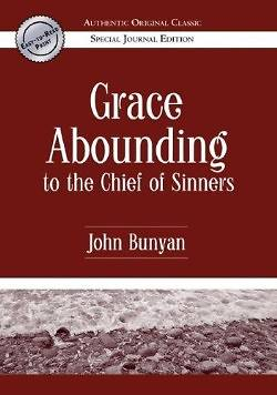 Picture of Grace Abounding to the Chief of Sinners